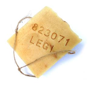 savon Lemongrass-Gingembre