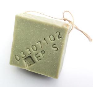 Savons-Ficelles à l'argile verte et au cèdre EPS